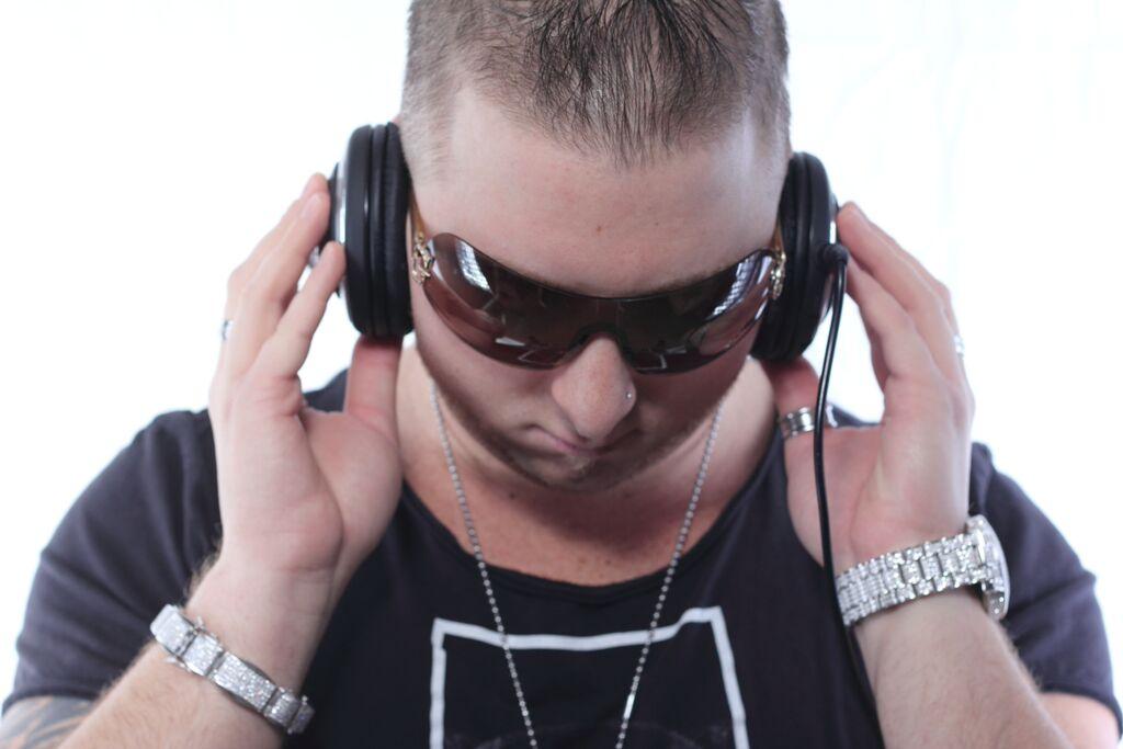 DJ MARC D